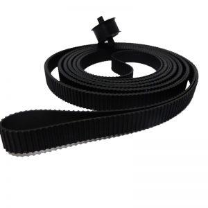 Carriage belt C7769-60182 HP Designjet 500, 510 en 800