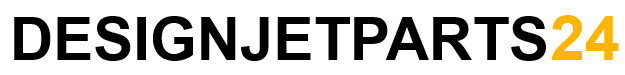 Designjet onderdelen logo
